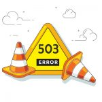 آموزش رفع خطای ۵۰۳ Service Unavailable