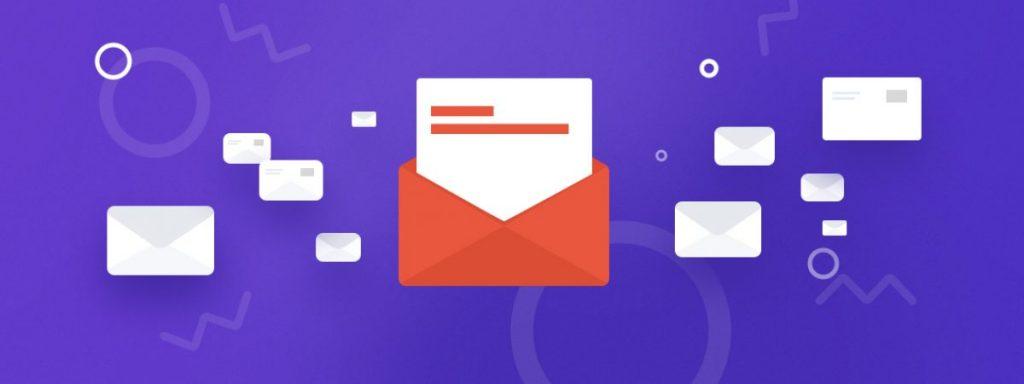 جلوگیری از اسپم شدن ایمیل ها