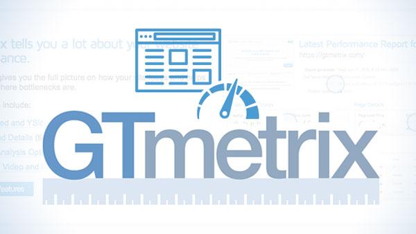 افزایش سرعت با بهبود Gtmetrix